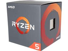 AMD RYZEN 5 1400 3.2GHz Socket AM4 Desktop CPU